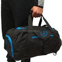 2015 newest leisure travel gym bag,man duffle bag personalized, shoulder bag