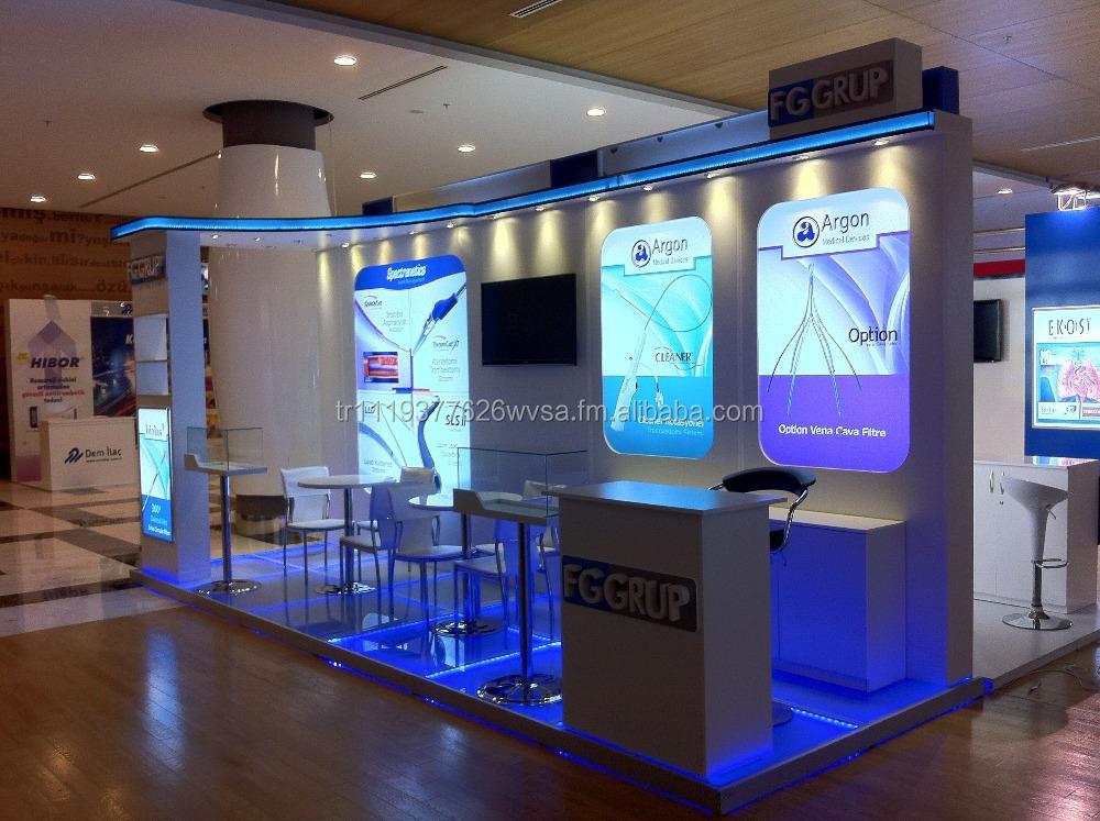D Exhibition Booth Design : Emotional landscape grundig by d art design gruppe via behance