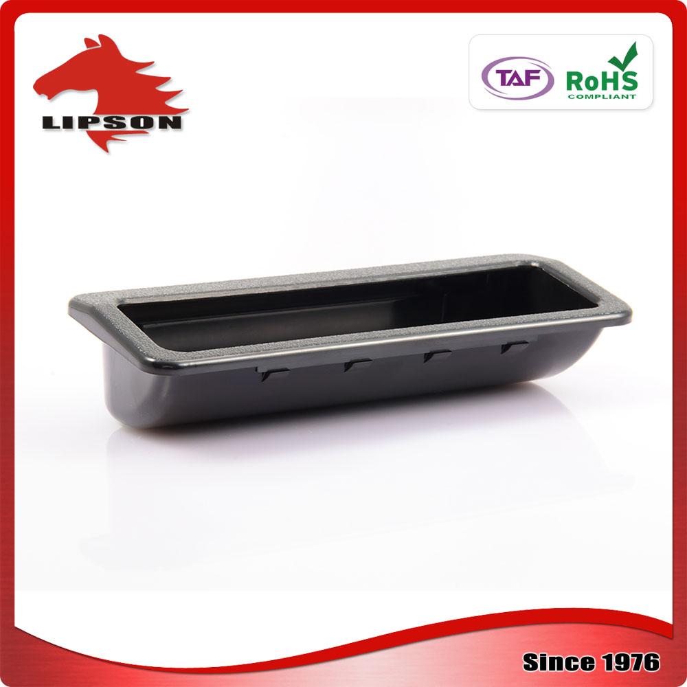 HP7462 industrial flush mount cabinet panel pocket pull handle