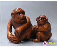 Vietnam Hand Carved Unique Wooden craft - For Decorate - Wholesale