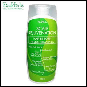 Ecoherbs Herbal Anti Hair Loss Shampoo: Hair Fall,Grow Hair,Growth ...