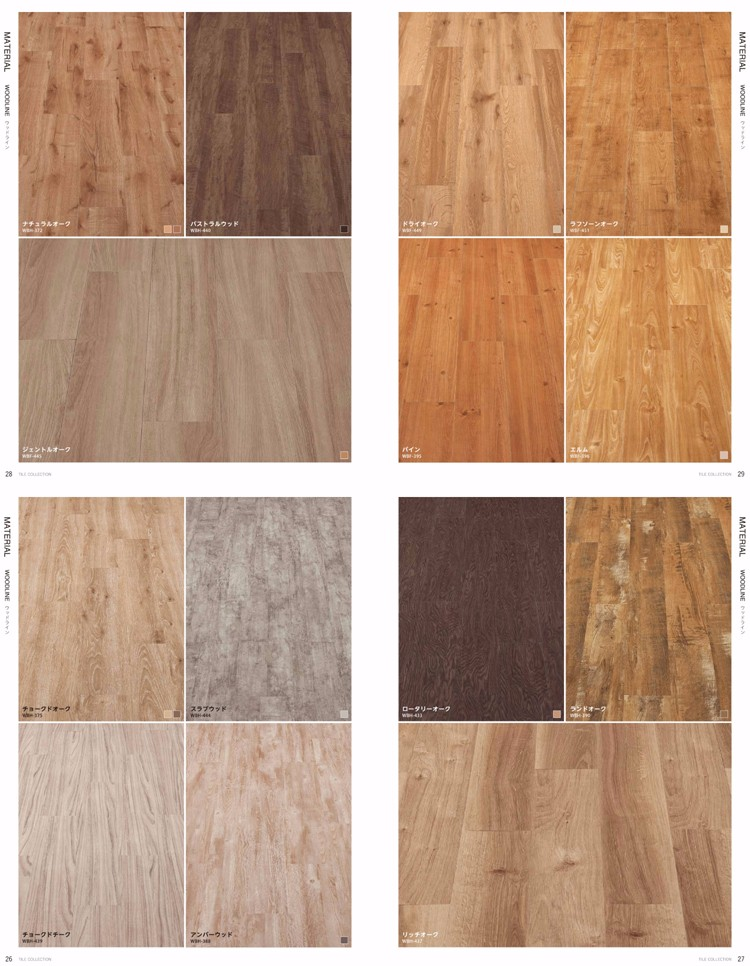 Low voc vinyl plank flooring gurus floor for Hardwood flooring zero voc
