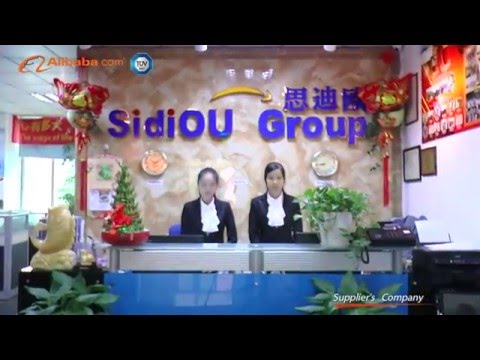 China umbrella professional manufacturer - Sidiou Industrial Group Limited