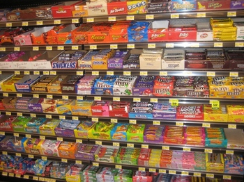 American Candy Bars - Confections - Buy Types Of Chocolate ...
