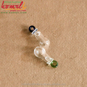 bottle necklace pendant purple dried fullxfull il miniature flower psyche collections other bottles glass branch products flowers liew g tiny