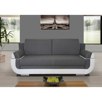 Exceptional Sofa Bed With Storage Nina