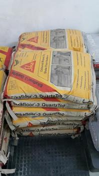 Sikafloor 3 Quartztop Floor Hardener