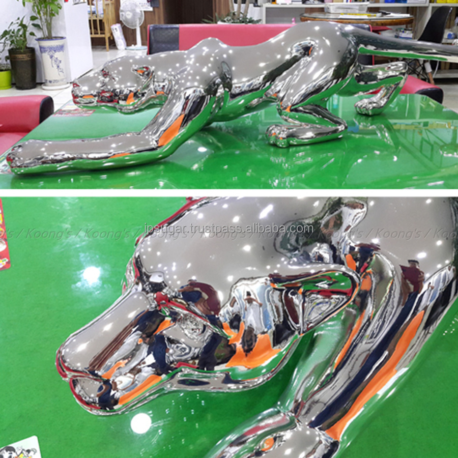 Interior Decorations Chrome coating / Chrome plating at home1L/4G