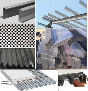 United Arab Emirates Building Construction Materials, United