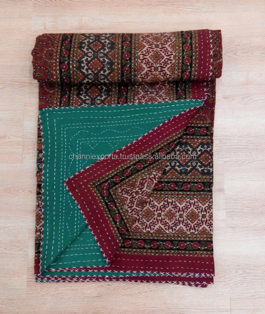 Bed sheets designs patchwork - Jaipur Cotton Bedsheet Jaipur Cotton Bedsheet Suppliers And Manufacturers At Alibaba Com
