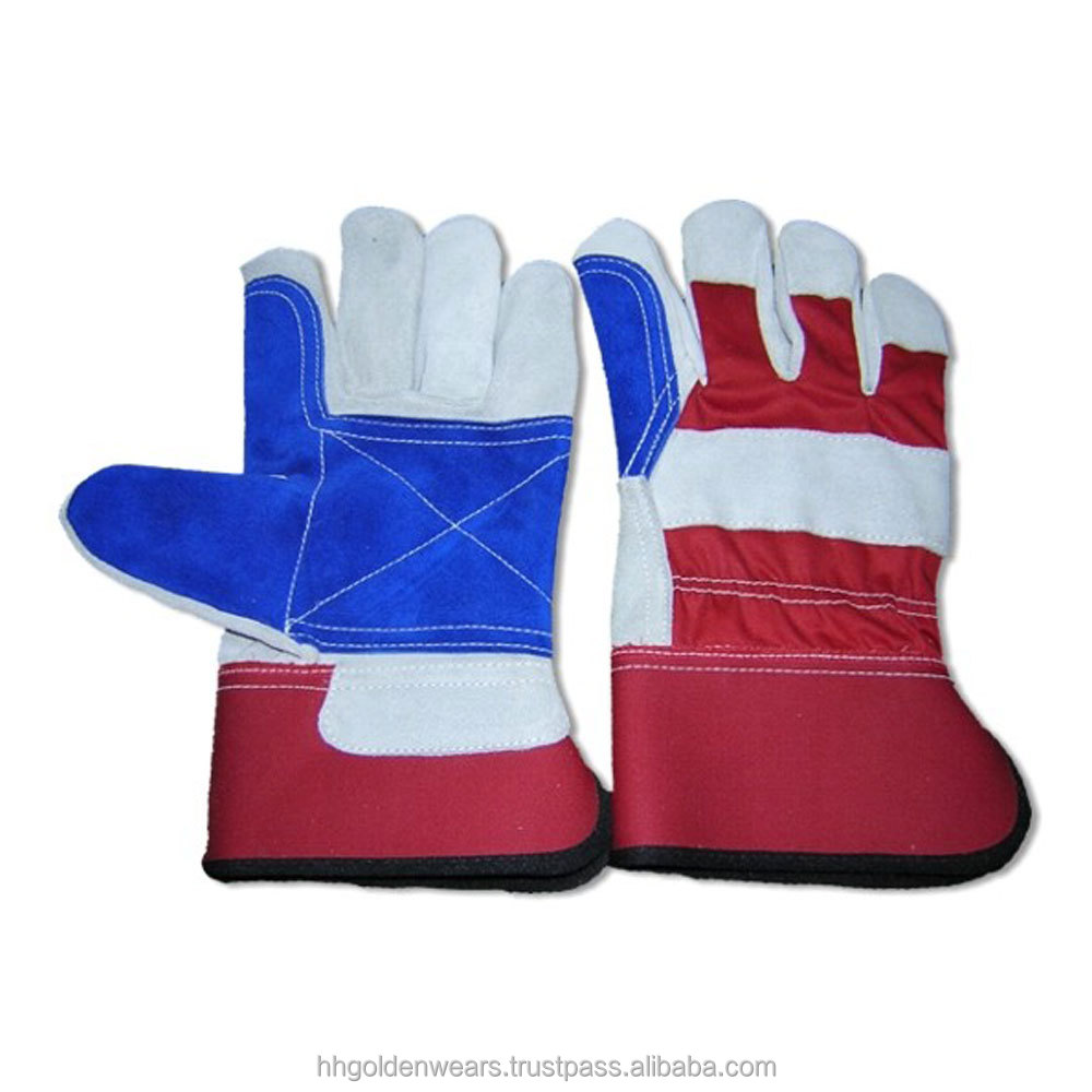 Buffalo leather work gloves - 707 Leather Working Gloves 707 Leather Working Gloves Suppliers And Manufacturers At Alibaba Com