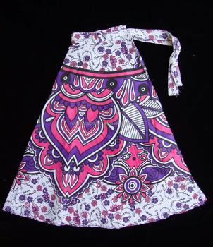 d634e5edbb7 Black and White New Round Mandala Skirt Cotton Jaipuri Printed Boho Hippie  Gypsy Wrap Around Skirt