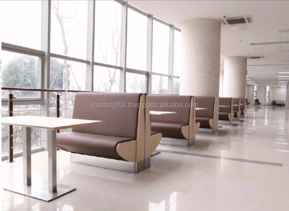 furniture for food court furniture for food court suppliers and at alibabacom - Restaurant Booths For Sale