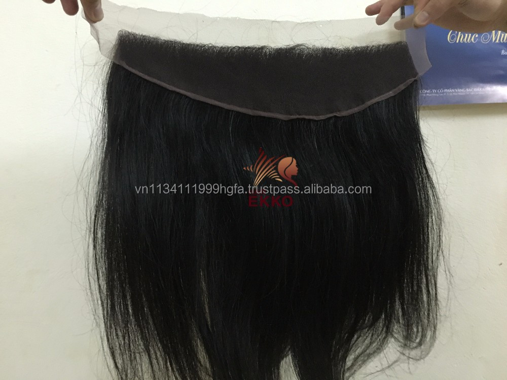 Wholesale price for Malaysia human hair lace closure 300g/lot black color body natural wavy hair 34 inches fashionable styles