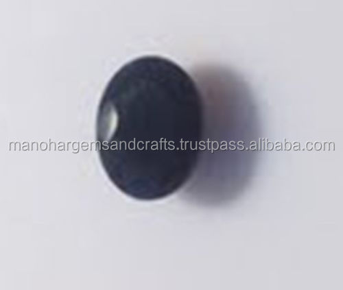 exotic 6.1x8.1mm 1.7ct oval blue sapphire cut loose gemstone