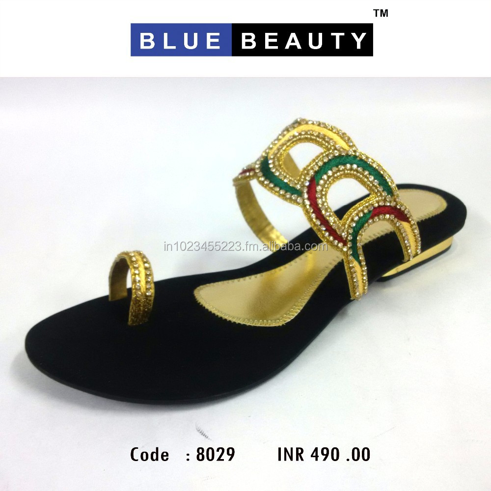 23627869e8d3 India Eva Lady Footwear