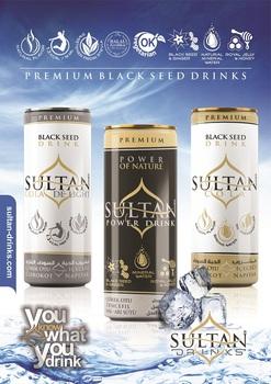 Sultan Cola,Sultan Power Drink,Sultan Cola De-light - Buy