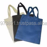 Cheapest Various size & colour Canvas Supermarket bag