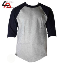 2014-15 Unisex Top Short Sleeve V Neck T Shirt With Button/Campaign print shirt for men