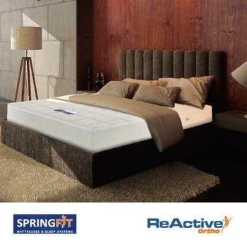 7 Easy Facts About Ortho Mattress Shown