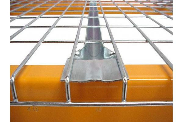 Cheap Wire Mesh Decking for Pallet Rack System