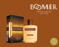 Boomer Energetic After Shave Lotion By Chakan