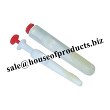 Disposable Teat Plugs Teat Instruments veterinary instruments