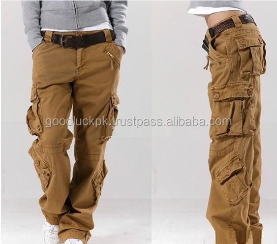 wholesale cargo pants - 6 pocket cargo pant,full customized cargo pant