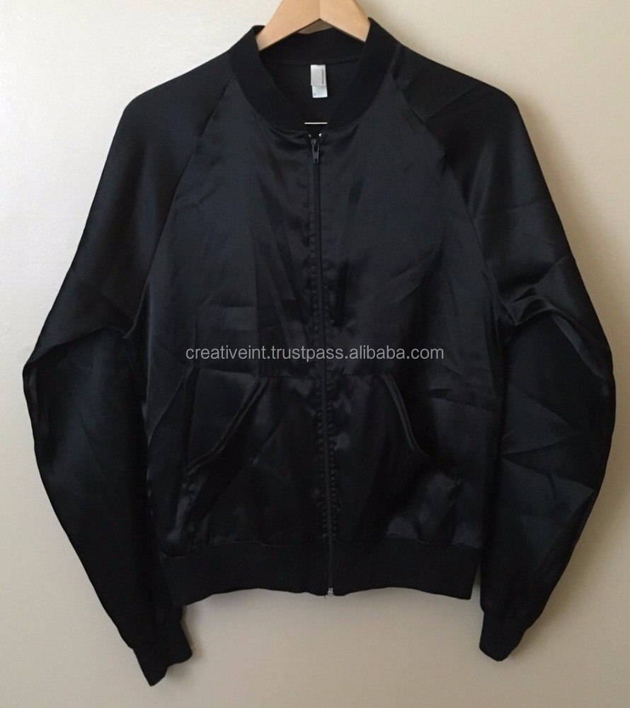 satin label down jacket manufacturer