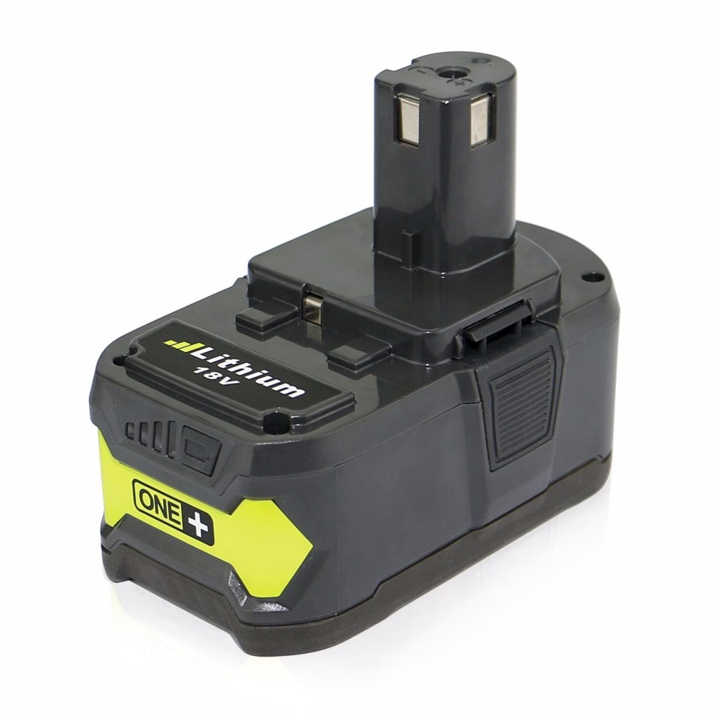 18v 4ah lithium replacement ryobii cordless drill battery - Visseuse 18v 4ah ...