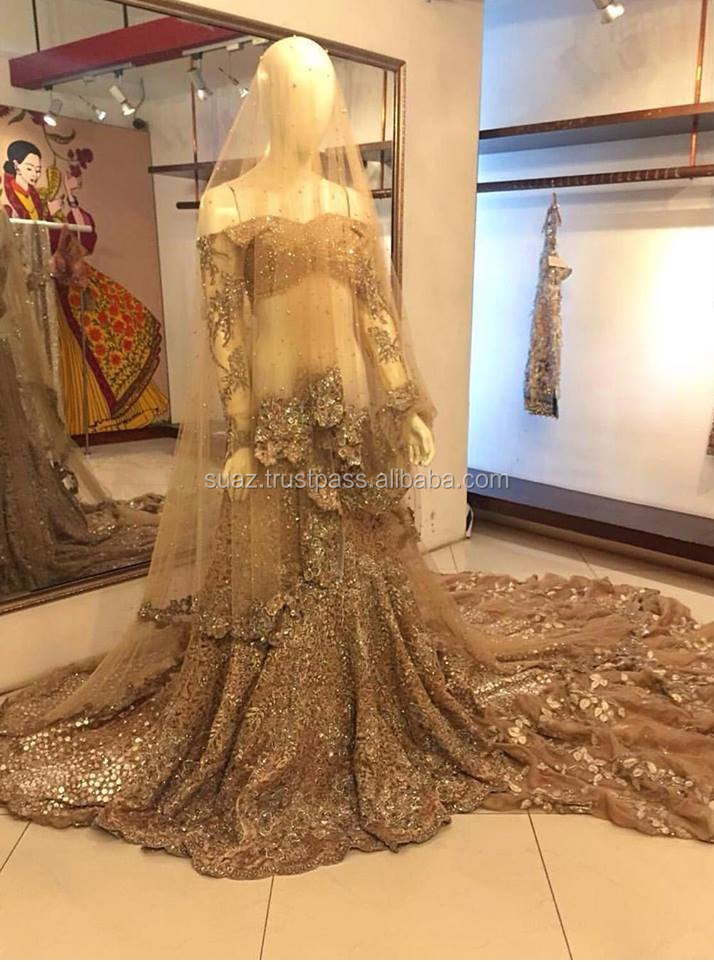 Bridal dresses , Pakistan Women Wedding Dress , Pakistani Fancy Wedding dresses