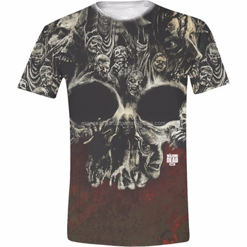 4e2b4a597 Hot Sale New Model O-neck Collar Plus Size Printed 3d T - Shirt For ...