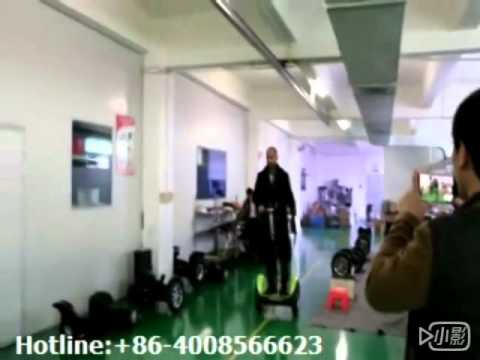 2 Wheel Electric Balance Scooter Fashion Segway,Looking For Agent/Distributor/Buyer.mp4