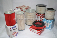 All types of Automotive Air Filter, Air filter car, Auto Air Filter