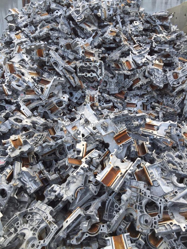 aluminium shreded trump schrott 2 max aluminiumschrott. Black Bedroom Furniture Sets. Home Design Ideas