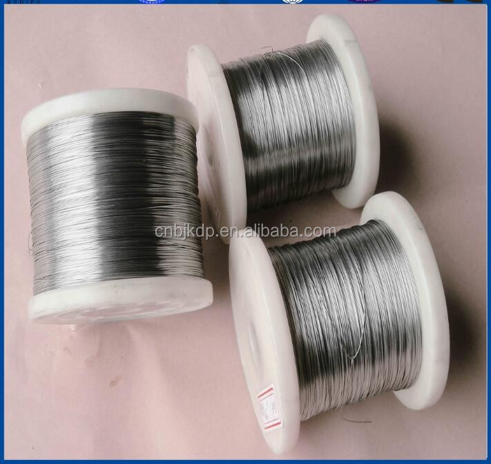 Chinese Famous Brand Hot Sale Edm Molybdenum Wire / Filament