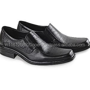 Spring Men Casual Shoes Breathable Men Shoes Formal Working Slip On