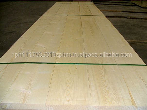 Spruce/Pine/Fir Lumber 8-14% KD from ukraine