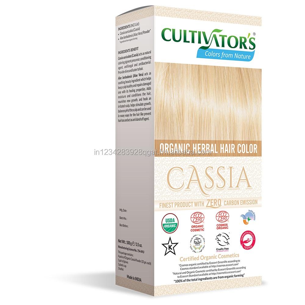 Organic Herbal Hair Color Cassia Buy Organic Hair Colorherbal
