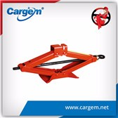 CARGEM 52.5X14.5X22CM Blue 8 Ton Hydraulic bottle jack