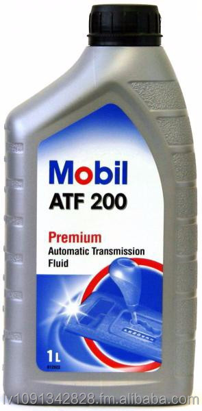 Mobilfluid Automatic Transmission Fluid : Related keywords suggestions for mobil atf