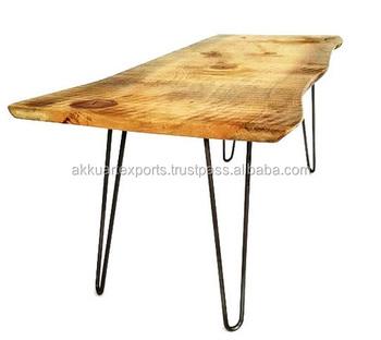 Jodhpur Made Industrial Coffee Table New Design Hair Pin Legs   Buy Modern  Coffee Table Legs,Antique Table Legs,Unique Coffee Table Product On ...
