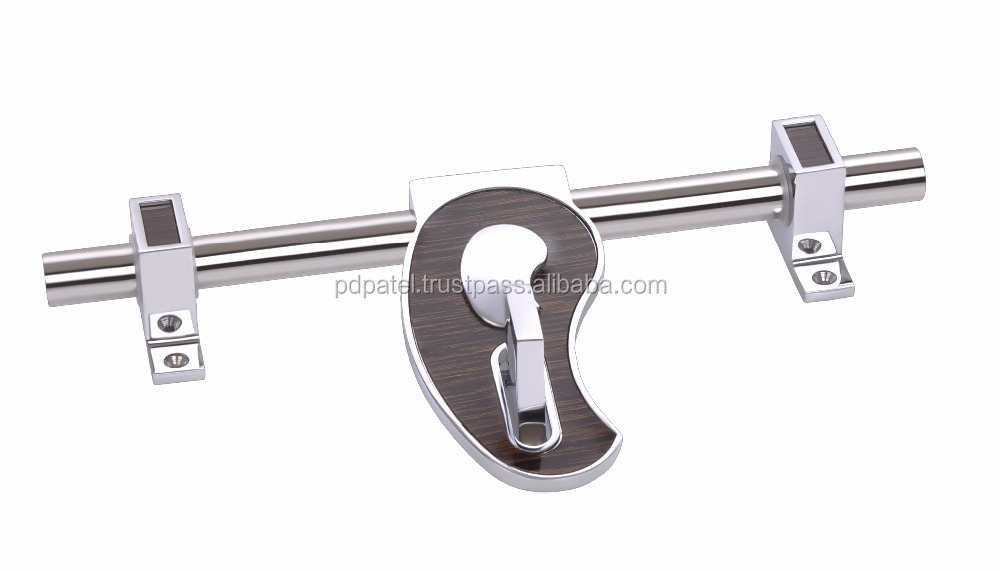 PD Craft Stainless steel made Door hardware aldrop