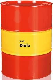 Shell Diala S3 Zx-i Dried