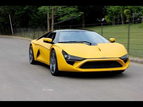 DC Avanti Upcoming Car Price in India Specifications Reviews Features