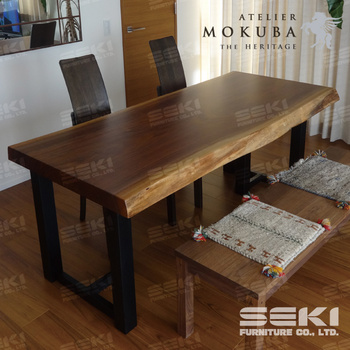 Beautiful And Premium Anese Dining Table Size With Many Kinds Made By An