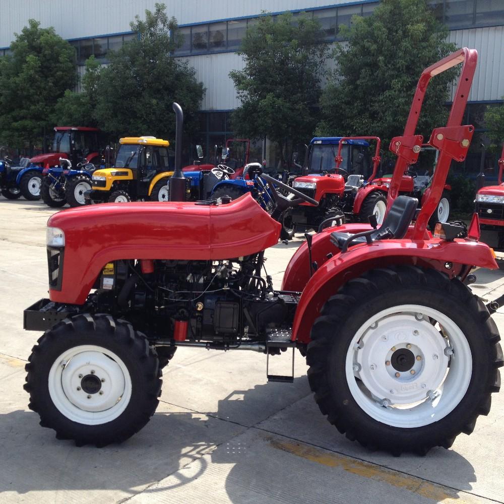 25hp Tractor With Epa,Garden Use Jinma Tractor Jm254,China Mini ...