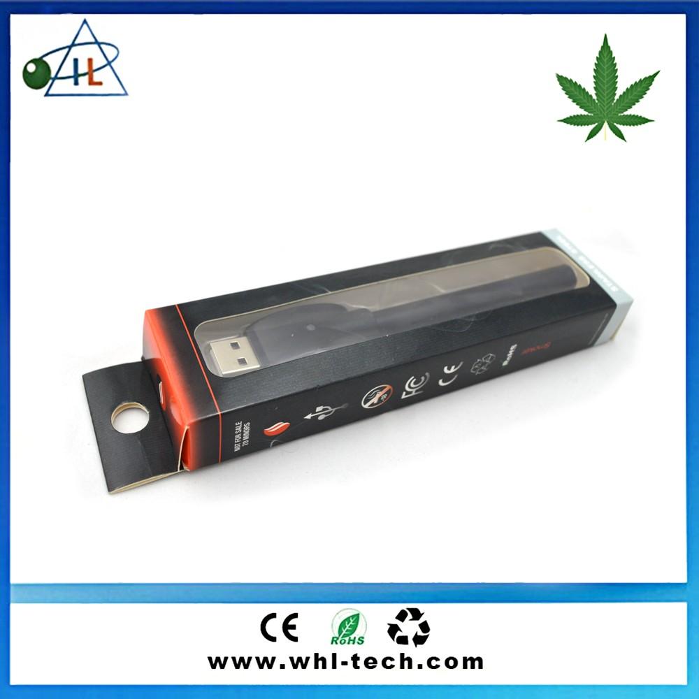 WHL G2 e cig cartridge custom OEM packaging disposable cartomizer huge Vapor e cigarette
