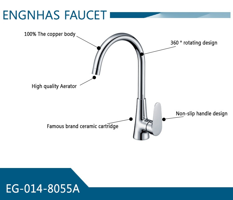 Single Handle Upc 61 9 Nsf Kitchen Faucet Buy Kitchen Faucet Upc 61 9 Nsf Kitchen Faucet