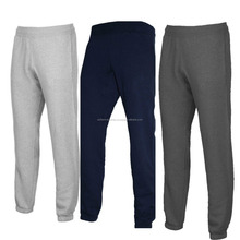 Mens Fleece Joggers Tracksuit Bottom Gym Sports Jogging Pants Grey Charcoal/straight Fit joggers/High Quality 100% fleece Jogger
